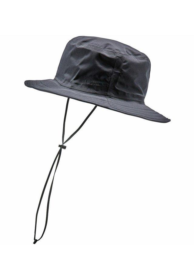 HAGLÖFS MÜTZE PROOF RAIN HAT - Hat - true black