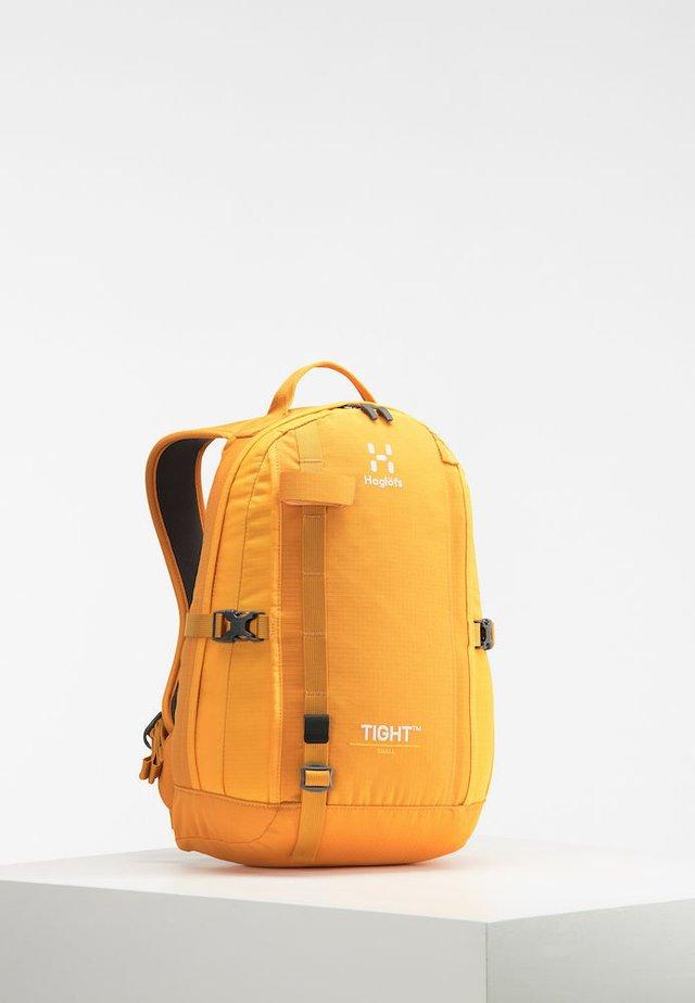 Rugzak - desert yellow/cloudberry