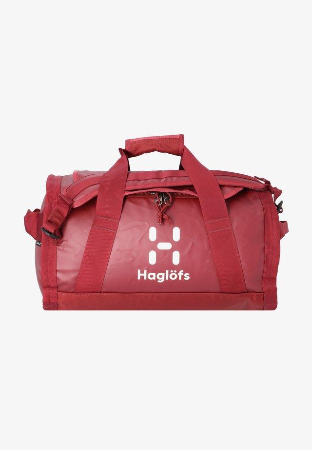 HAGLÖFS - Reistas - light maroon red
