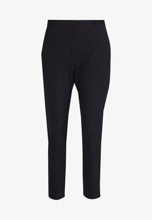 KRISSY - Trousers - dark blue