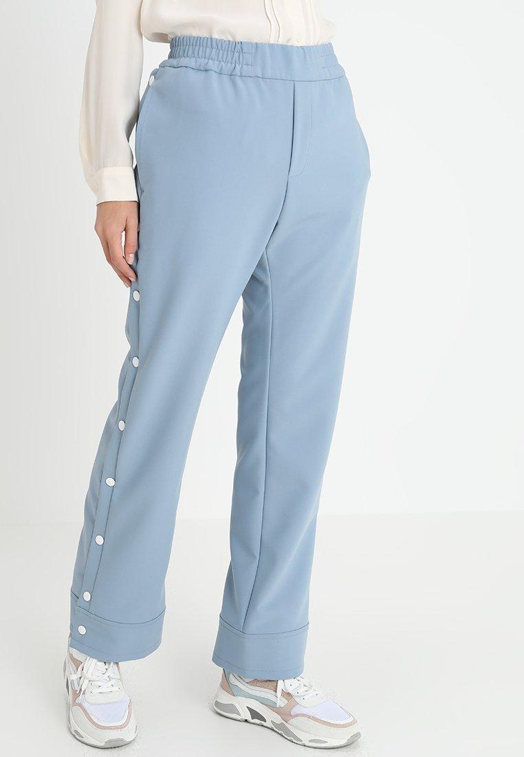 Hope - LIFT TROUSER - Kalhoty - faded blue