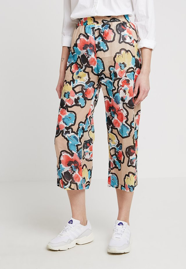 LAB - Trousers - multi-coloured