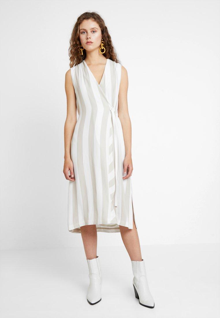 Hope - ZANA DRESS - Kjole - beige