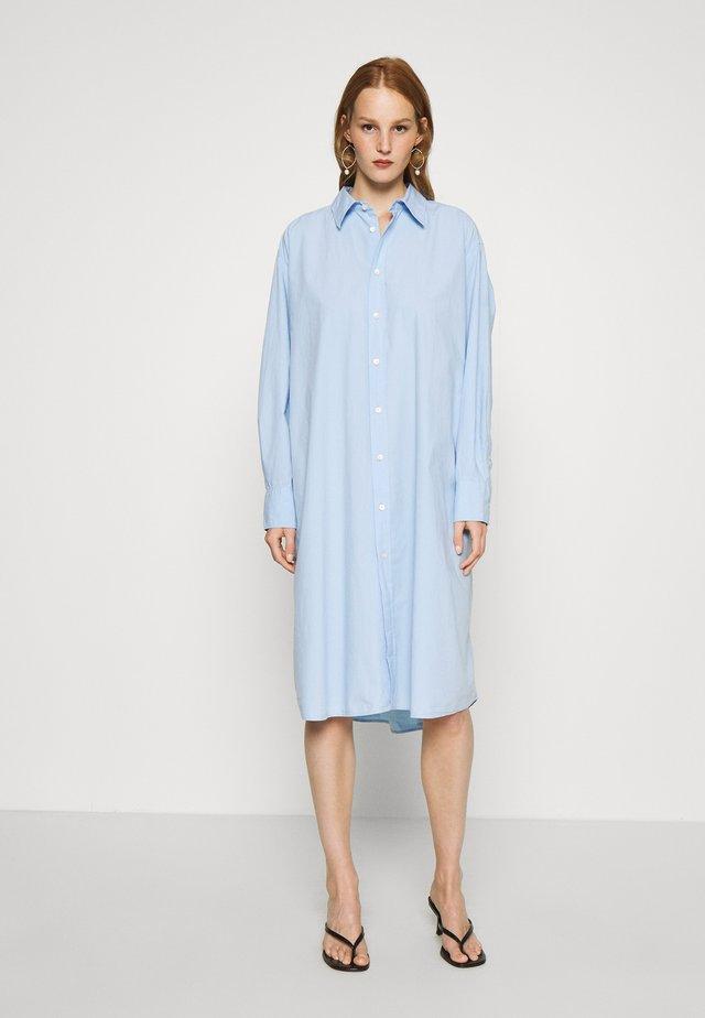 FREE - Skjortebluser - blue