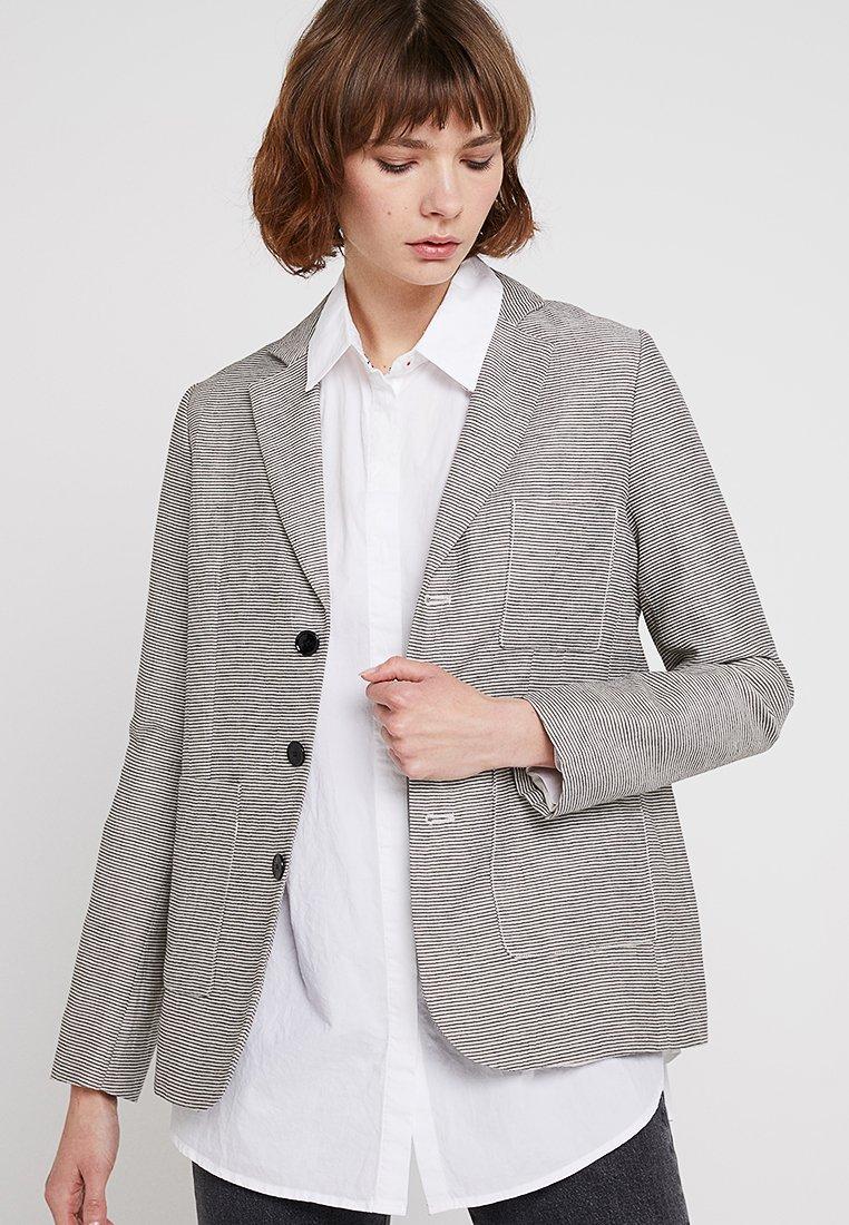 Hope - PRIME  - Blazer - grey