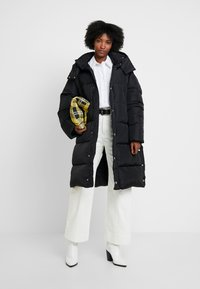Hope - DUVET COAT - Płaszcz zimowy - black - 1