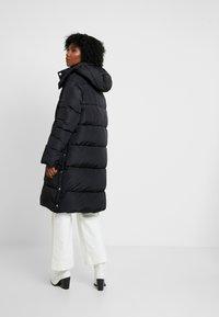 Hope - DUVET COAT - Płaszcz zimowy - black - 2