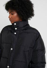 Hope - DUVET COAT - Płaszcz zimowy - black - 6