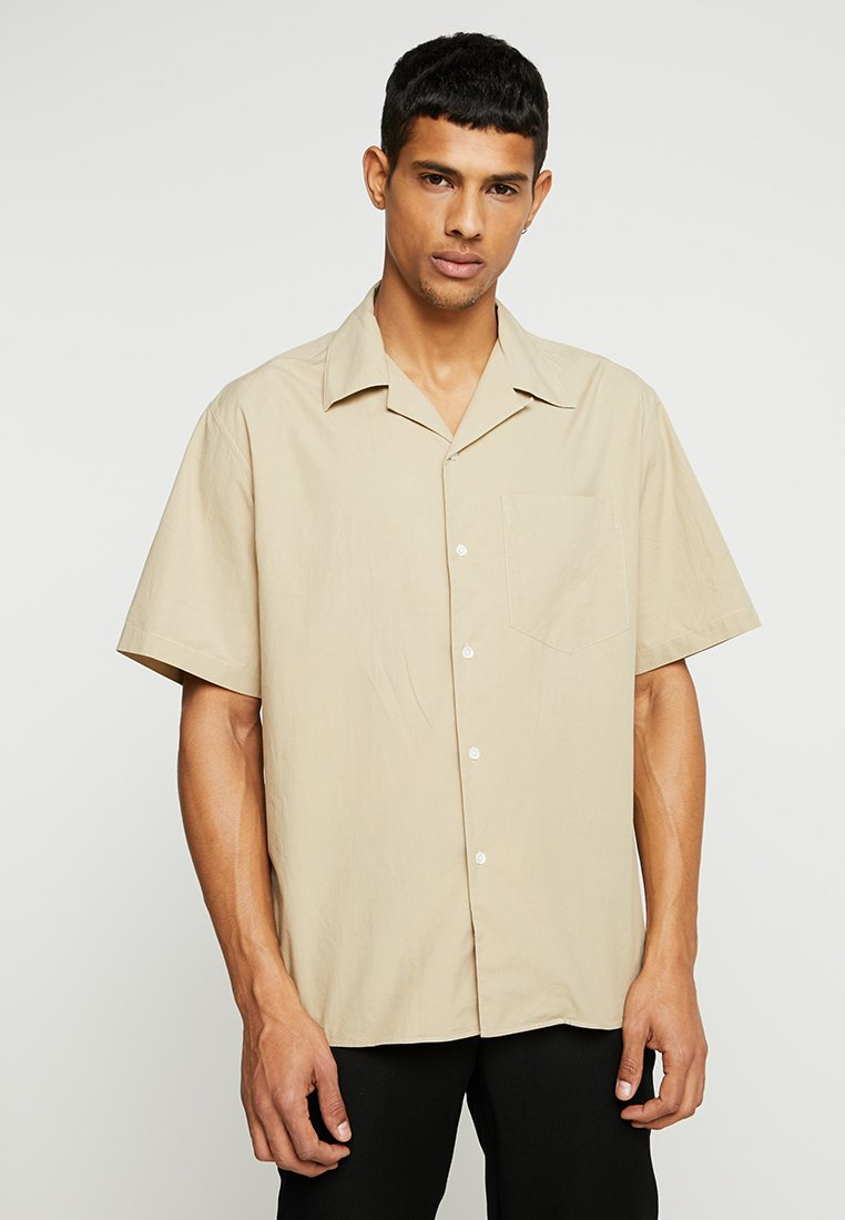 Hope - CAMP - Camicia - beige
