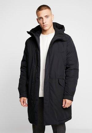 MAN - Veste d'hiver - black