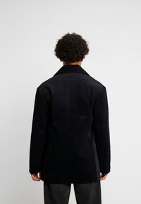 Hope - TIDE COAT - Kort kappa / rock - dark blue - 2