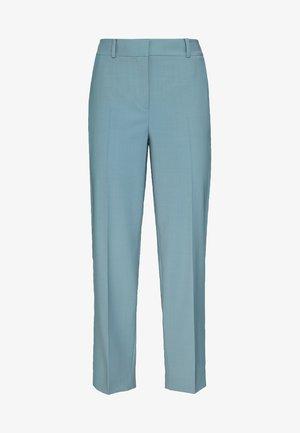 Pantalon classique - blue