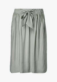 HALLHUBER - A-line skirt - salbei - 3