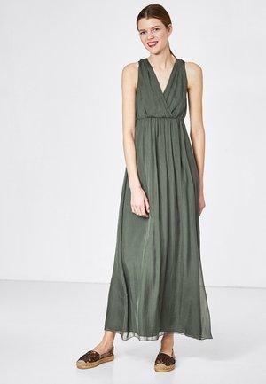 Maxi dress - salbei