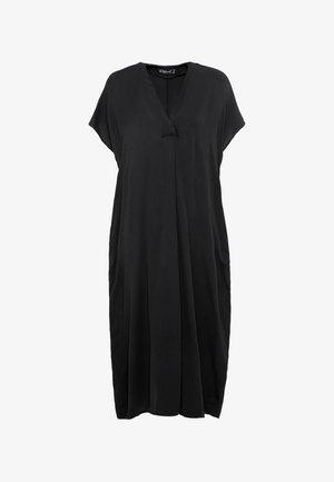 Robe pull - zwart