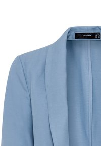 HALLHUBER - MIT LEINEN & TENCEL™ - Blazer - light blue - 4