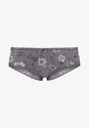 FIRST LOVE STORY - Panty - slate grey