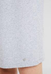 Short Stories - SLEEPSHIRT  - Noční košile - grey - 5