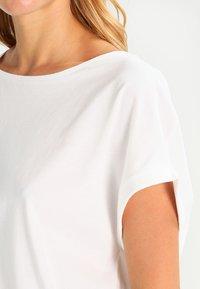 Short Stories - GREY MATTERS  - Camiseta de pijama - white pebble - 3
