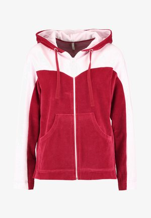 BLOOMSBERRY - Nattøj trøjer - red