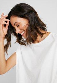 Short Stories - Camiseta de pijama - white pebble - 4