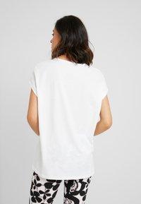Short Stories - Camiseta de pijama - white pebble - 2