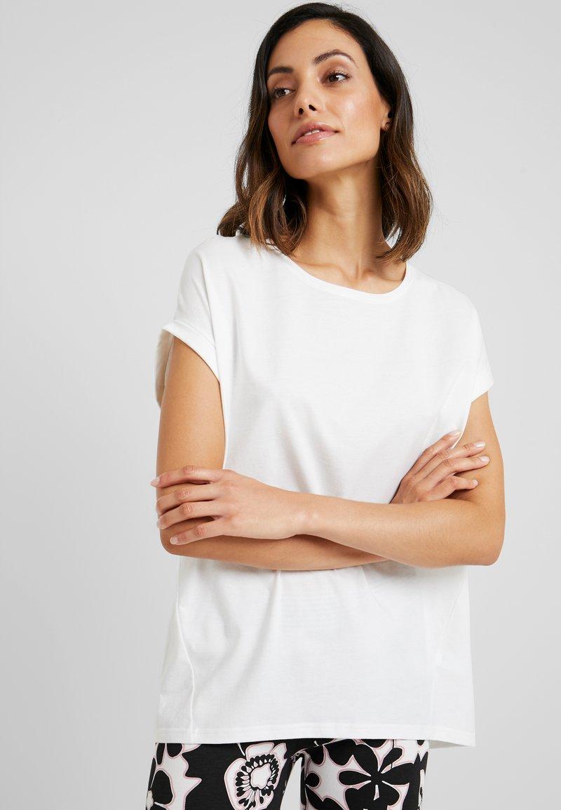 Short Stories - Camiseta de pijama - white pebble