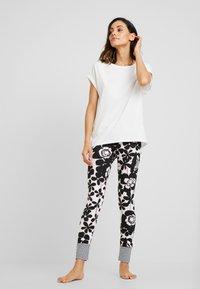 Short Stories - Camiseta de pijama - white pebble - 1