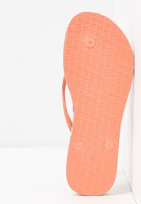 Havaianas - SLIM FIT SUMMER - Pool shoes - rose