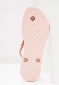 Havaianas - SLIM FIT - Klipklappere/ klip klapper - ballet rose - 6