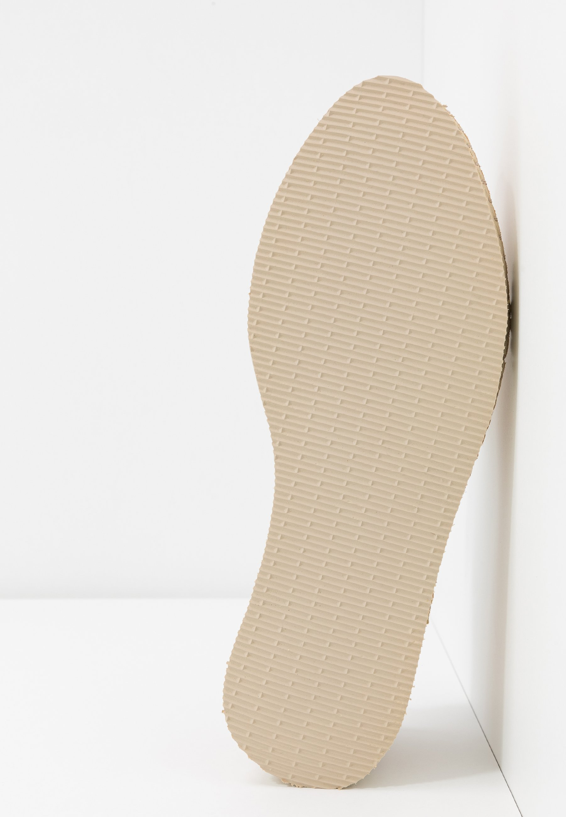 Havaianas ORIGINE FLATFORM LOAFER - Slippers - sand grey