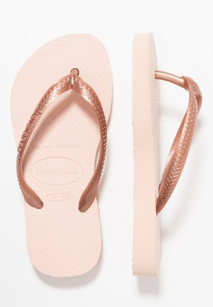 KIDS SLIM - Teenslippers - rose