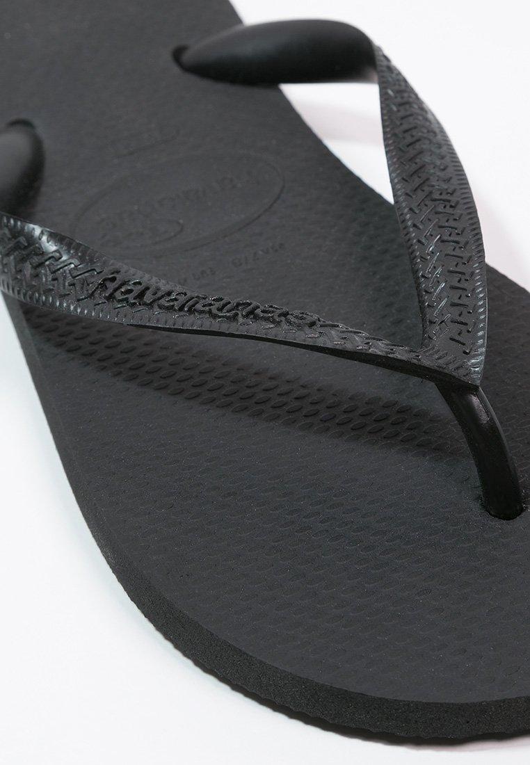 Havaianas TOP - Pool shoes - schwarz
