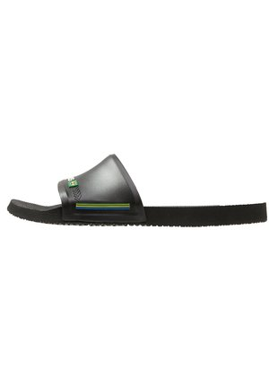 SLIDE BRASIL - Pool slides - black