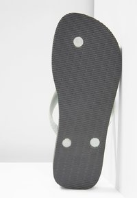 Havaianas - TOP CAMU - Boty do bazénu - steel grey/white - 5