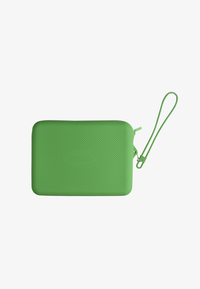 BEACH POCKET - Portefeuille - green