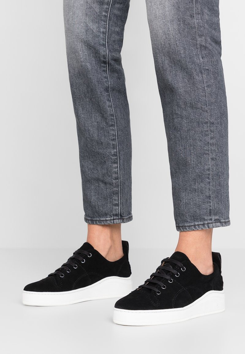 H by Hudson - SIERRA - Sneakers - black