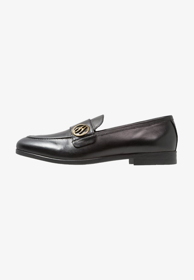 CHIPPING - Loafers - black