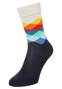 Happy Socks - 4 PACK  - Sokken - navy - 2