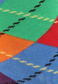 Happy Socks - 4 PACK  - Sokken - navy - 4