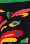 Happy Socks - SWEDISH EDITION GIFT BOX 3 PACK - Socken - blue