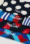 Happy Socks - NAUTICAL GIFT BOX 4 PACK - Socks - multi-coloured