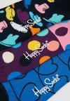 Happy Socks - HAT DOT LOVE SOCKS 3 PACK - Socks - multi-coloured