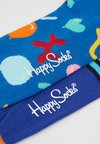 Happy Socks - BALLOON ANIMAL STRIPES 2 PACK - Socken - multi-coloured