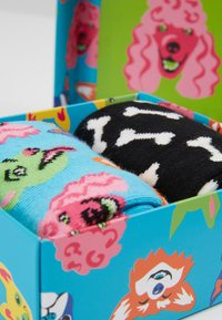 Happy Socks - DOG GIFT BOX 2 PACK - Sokken - multi
