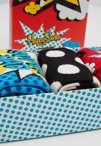 Happy Socks - FATHER'S DAY GIFT BOX 3 PACK - Sokken - multi - 2