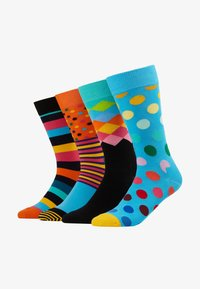 Happy Socks - CLASSICS GIFT BOX 4 PACK - Sokken - multi-coloured - 1