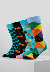 Happy Socks - 7-DAY GIFT BOX 7 PACK - Calcetines - multi-coloured - 1