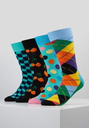 7-DAY GIFT BOX 7 PACK - Calcetines - multi-coloured