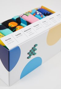 Happy Socks - 7-DAY GIFT BOX 7 PACK - Calcetines - multi-coloured - 3